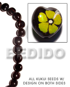 Wholesale kukui seed black all