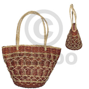 Fashion pandan buyanos bag medium 7 native bags