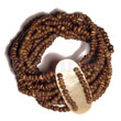 10 layers elastic 2-3mm coco